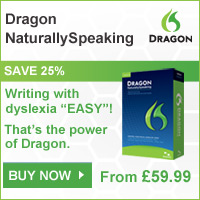 Software Dragon Naturally Speaking