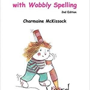 Book on Wobby Spelling - Dyslexia